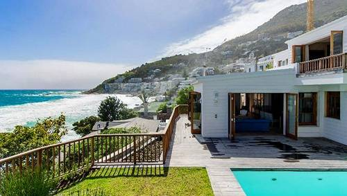 Clifton Beach House