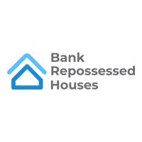 Bank Repossessed Houses Logo